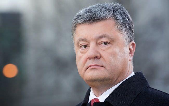 Порошенко присвоїв президентському полку почесне ім'я Богдана Хмельницького