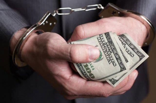 Чиновників Держгеокадастру на Закарпатті затримали на хабарі — ГПУ