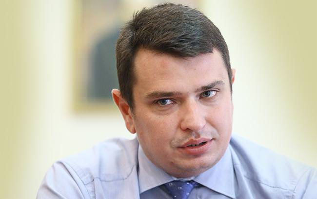 Генпрокуратура відкрила справу проти Ситника,— ЗМІ