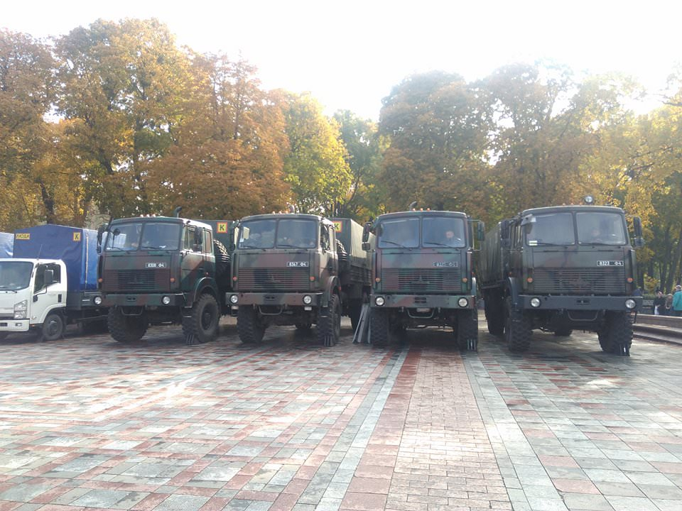 Мы можем предоставить оружие Украине без громких церемоний и лишнего внимания, - экс-посол США Тейлор - Цензор.НЕТ 3578