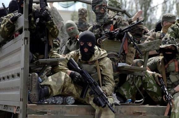 Росіянин сяде на15 років завбивства українських військових