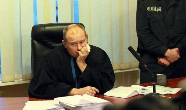 Чауса вивезли в авто з дипломатичними номерами — міністр внутрішніх справ Молдови