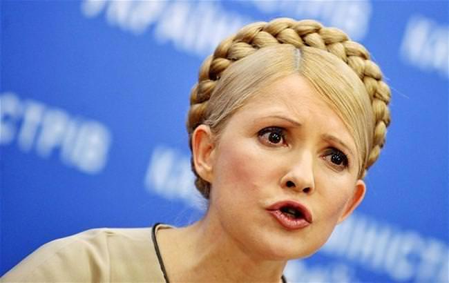 Безхатченко: Тимошенко, згідно із е-декларацією, орендує житло увласної сестри