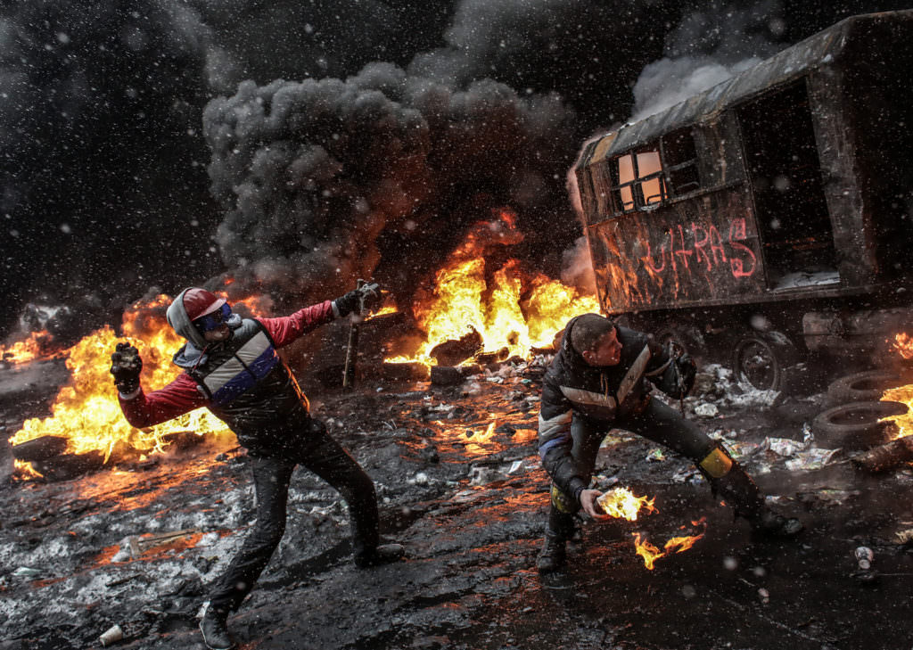 Через три роки: пораненим наМайдані присвоїли статус учасників бойових дій