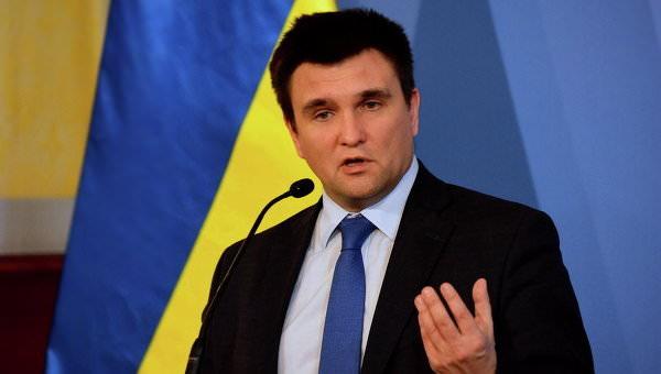 МЗС: Росія спричинила наДонбасі екологічну тагуманітарну катастрофи