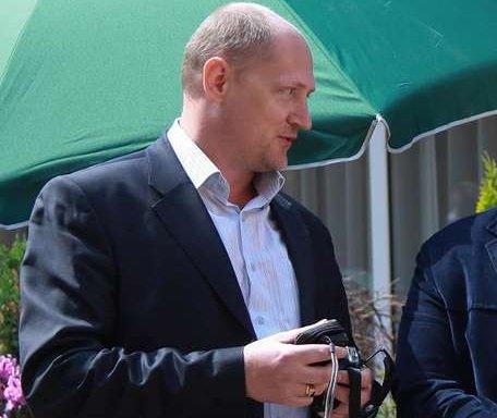 МЗС підтвердив факт затримання українського журналіста в Білорусі