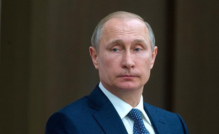Путін обговорив зватажками «ЛНР» і «ДНР» обмін полоненими наДонбасі