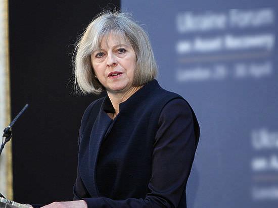 Прем'єр-міністр Великобританії звинуватила Росію увтручанні увибори