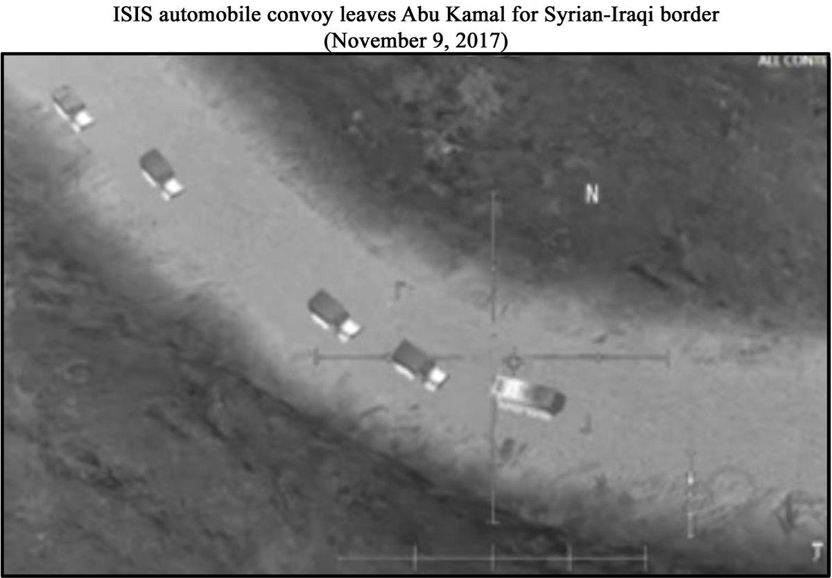 Черговий фейк: МіноборониРФ видало комп'ютерну гру задокази співпраці з ІДІЛ