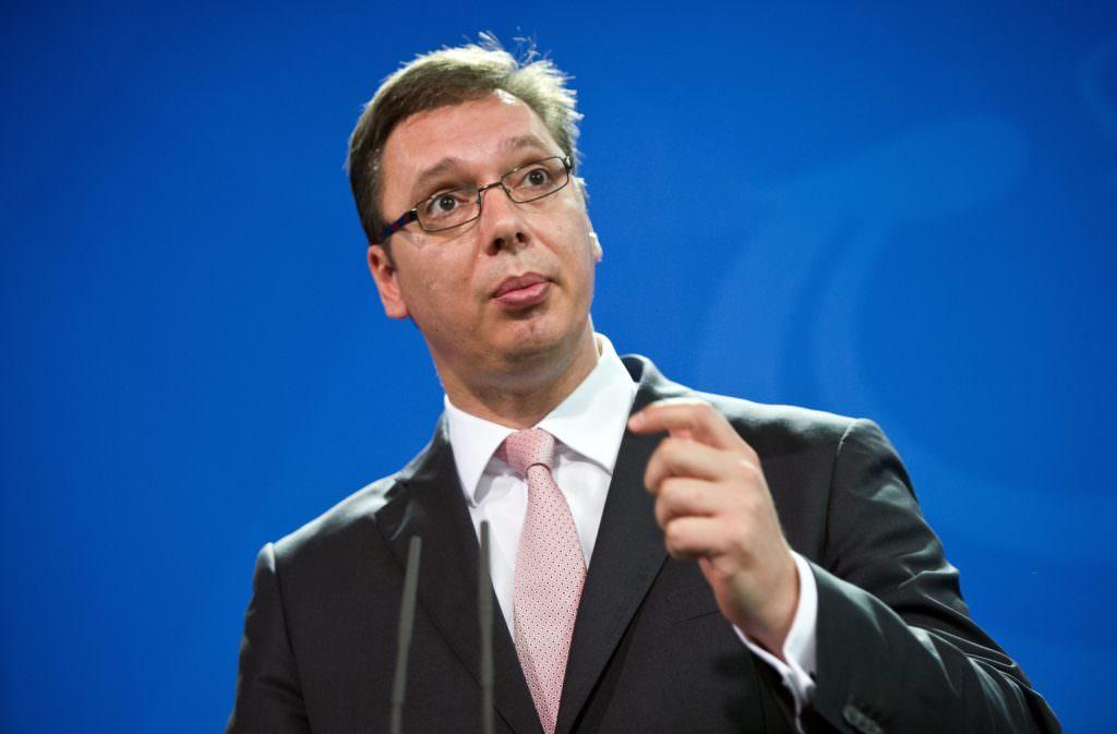 Дипконфлікт між Україною і Сербією: президент Вучич закликав «знизити градус» напруги