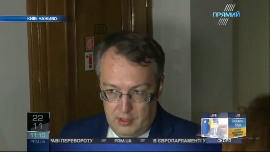Вокупований Луганськ увійшли підрозділиВС РФтанайманці - Тимчук