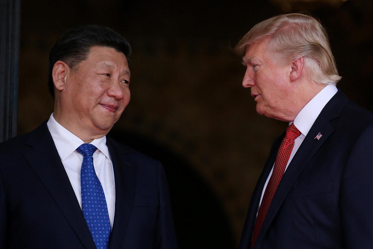 Трамп закликав всі країни об'єднатися для блокади КНДР