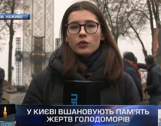 Українці сьогодні о16:00 запалять свічки пам'яті зажертв Голодомору