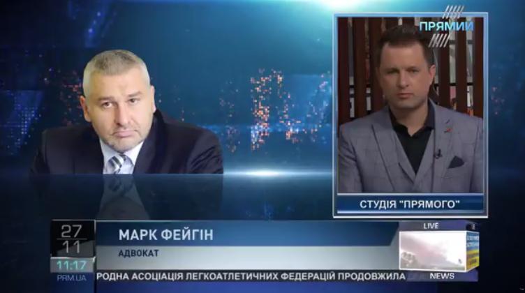 УКиєві засудили продовження арешту Сущенка вРосії