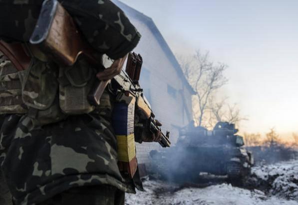 Минулої доби насході України загинув один захисник, поранено трьох