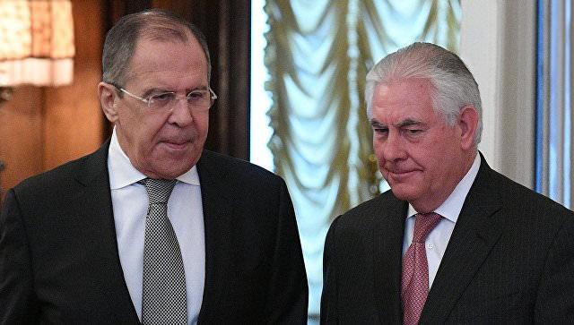 Тіллерсон закликав повернути росіян уСЦКК: уПутіна висунули умови
