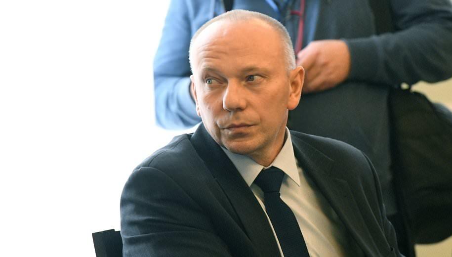 УПольщі затримали екс-главу контррозвідки через співпрацю зФСБ