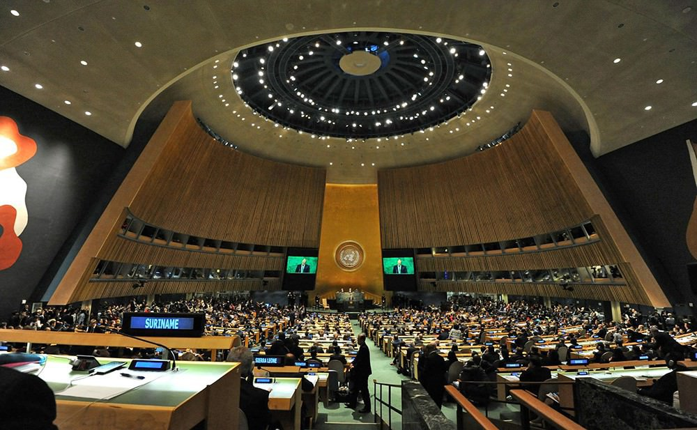Порошенко поїхав у США на сесію Генасамблеї ООН