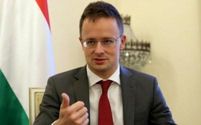 МЗС Угорщини вофіційному повідомленні викривило український закон про освіту