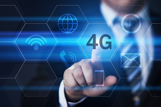 ВУкраїні мобільні оператори почали запуск 4G-зв'язку
