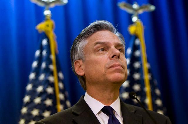 УРФ відповіли погрозою наслова посла США, щоКрим— цеУкраїна