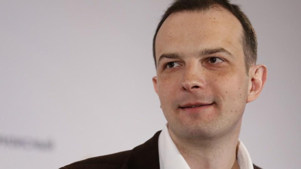 ВРУ розгляне питання про відкликання Єгора Соболєва зпосади голови Комітету (аудіо)