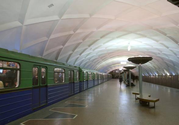 Харків отримає від ЄБРР та ЄІБ 320 млн євро набудівництво метро