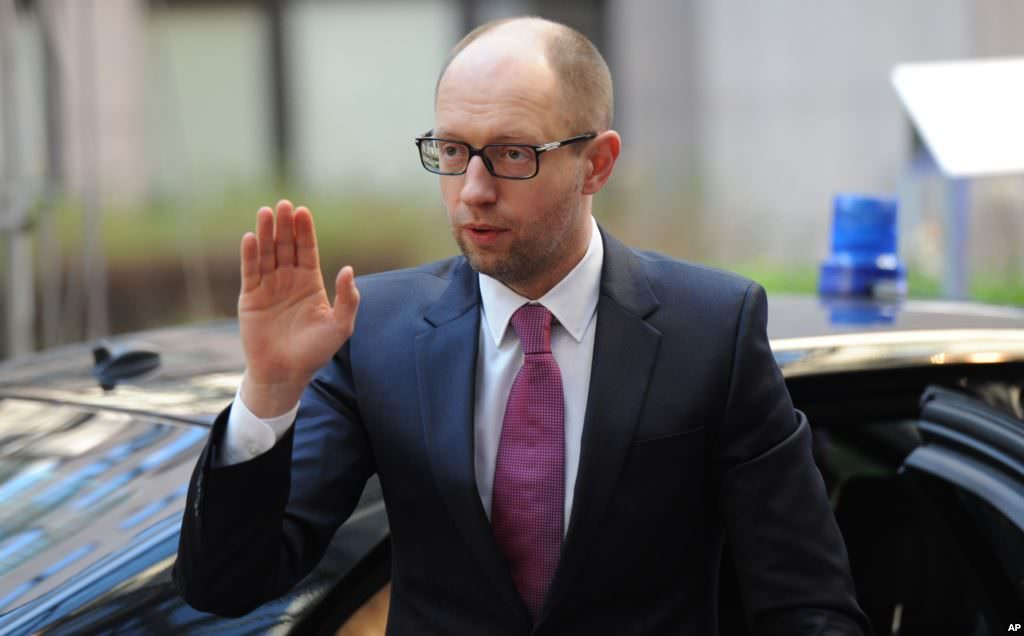 Поліція порушила справу зафактом дискредитації екс-прем'єра Яценюка