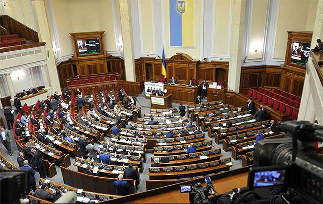 Голови БПП і НФзапропонували парламентаріям звільняти керівника НАБУ без аудиту