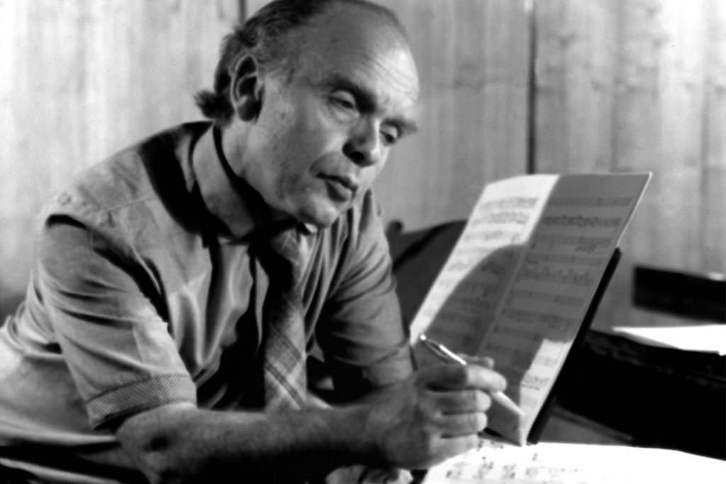 Помер радянський композитор, який написав музику домультфільму про Чебурашку