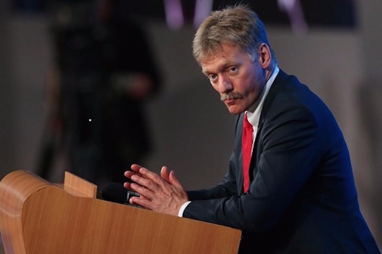 Мінфін США вніс у«кремлівську доповідь» 210 «друзів» Путіна