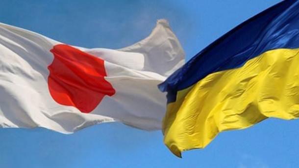 Японія спростила отримання віз для українців