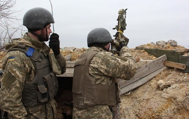 НаДонбасі почалася фаза ескалації конфлікту— ОБСЄ
