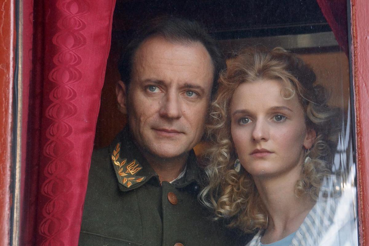 Появился трейлер украинского фильма «Таємний щоденник Симона Петлюри»