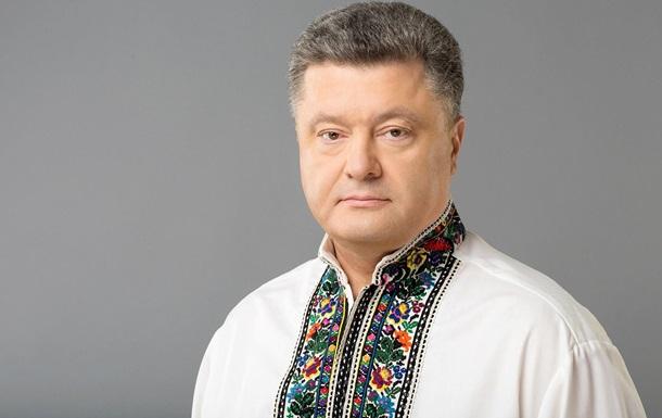 ТОП-7: Президент України створив власну добірку музики