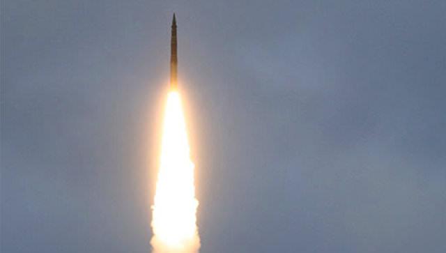 ВУкраїні успішно провели випробування модернізованого ЗРК «Печора»