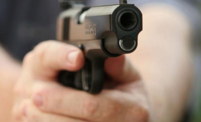 УСумах чоловік влаштував стрілянину вмагазині йнамагався втекти від патрульних