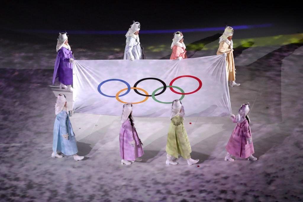 Росії недозволили пройти нацеремонії закриття Олімпіади під своїм прапором