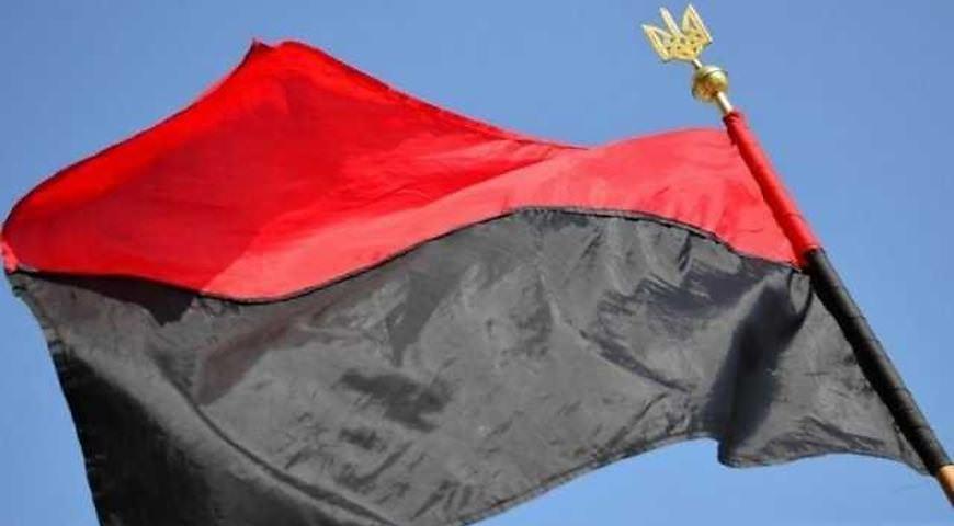 УТернополі червоно-чорний прапор підніматимуть разом із державним