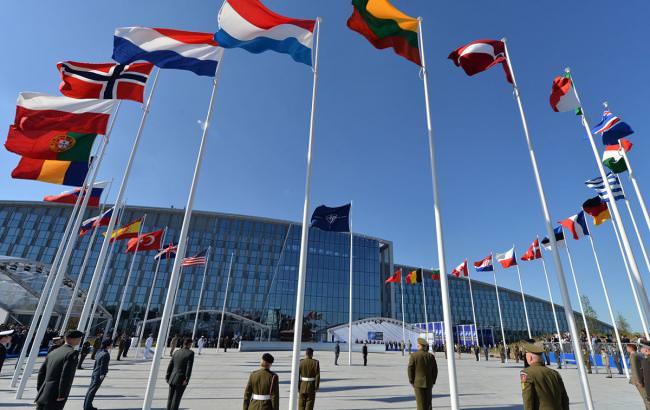 У Німеччині може з'явитися нова штаб-квартира НАТО