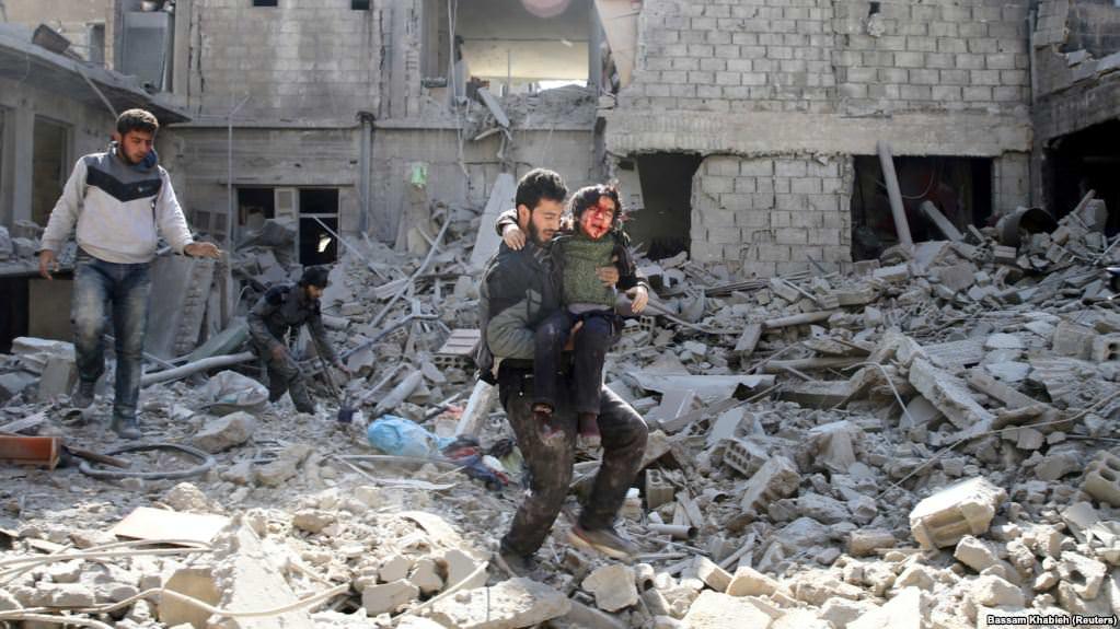 Радбез ООН знову спробує провести голосування щодо Сирії, відкладене через позицію Росії