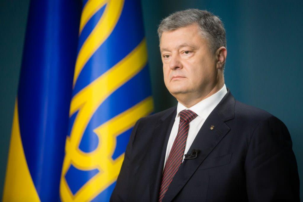 Президент звернувся до Кабміну щодо створення міжвідомчого органу для висунення позову до РФ за збитки на Донбасі