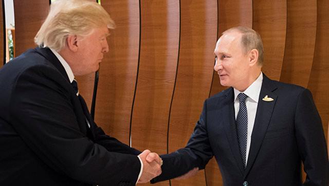 Катастрофічна ситуація: Байден заявив, щоТрамп робить все, яктого хоче Путін