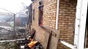 a02a3ab8b341b0 Масштабна пожежа у Чернівцях: горить Калинівський господарський ...