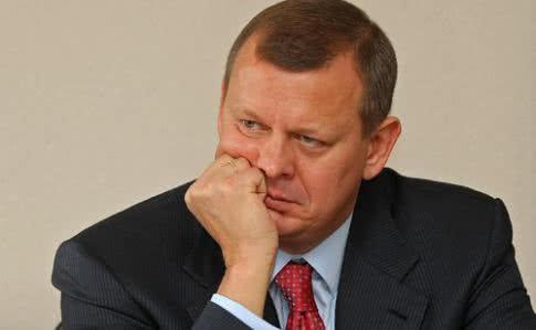 ЕС: Счета Клюева пока небудут размораживать