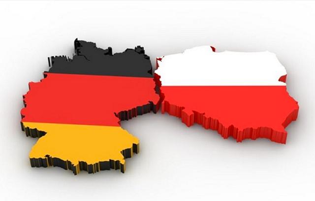 УПольщі заявляють, що Німеччина щевинна $850 млрд воєнних репарацій