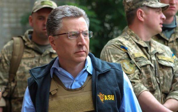 Спецпредставник США Волкер повідомив про підготовку зустрічі Путіна і Трампа