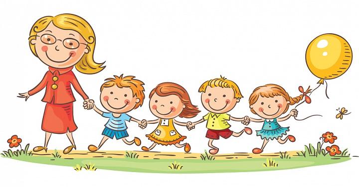 картинка дитячий садок