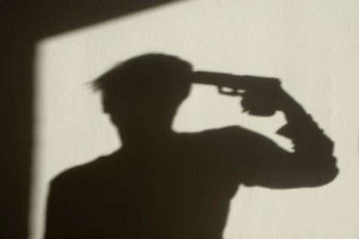 Уцентрі Одеси виявили курсанта військової академії зпростреленою головою