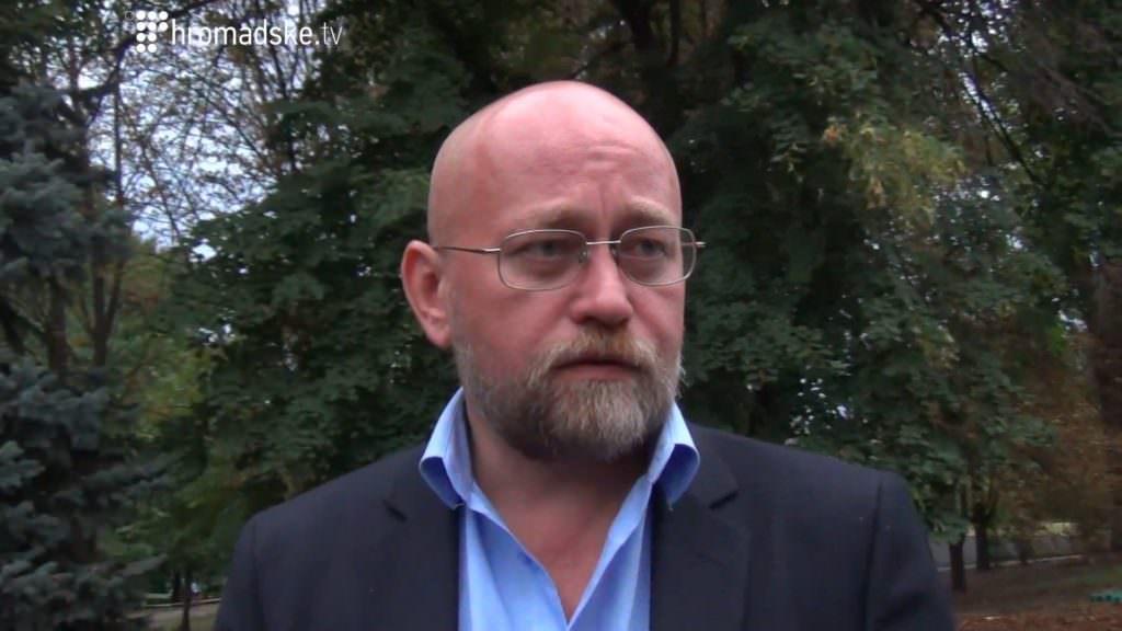 Адвокат: Рубан просить включити його усписки наобмін від «ДНР»